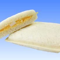 紙包三明治