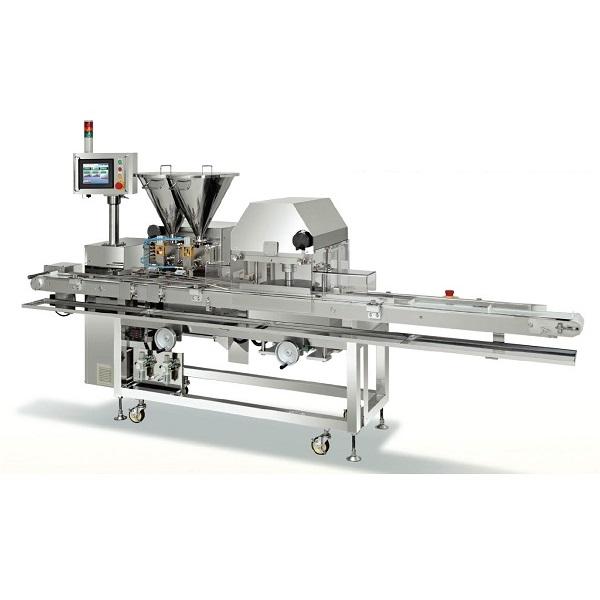 JSP-7H型 腹切式充填机