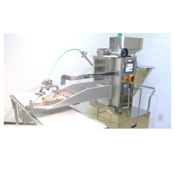 JSP-17型 平盘式奶油涂抹机