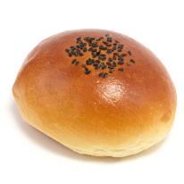 Sweet bean buns