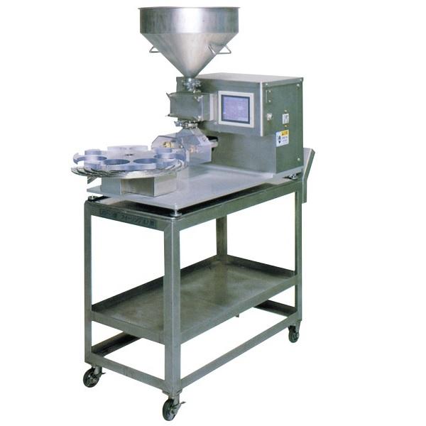 JSP-3型 菓子パンフィリング注入機