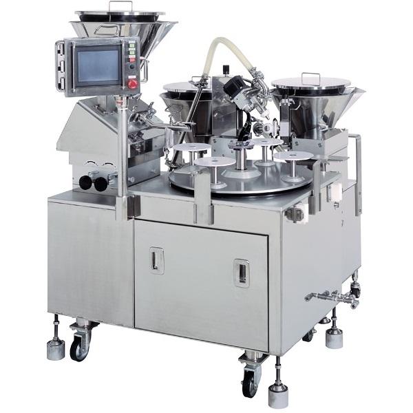 JSP-19型 4st.デコレーションマシン
